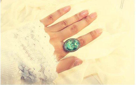 Prsteň Páv