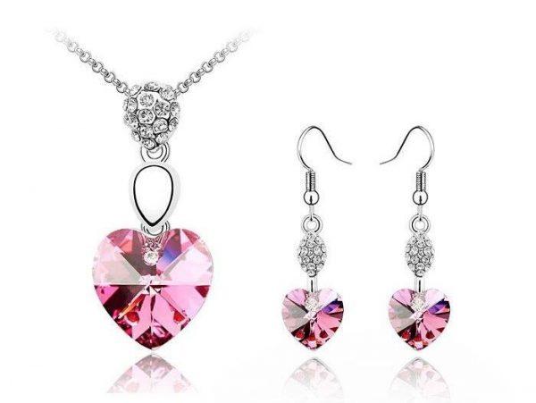 Afrodita Elements ružové